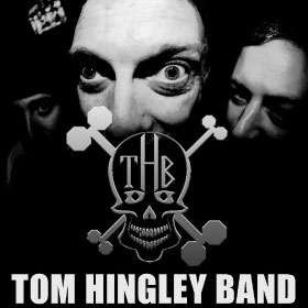 Tom Hingley Band